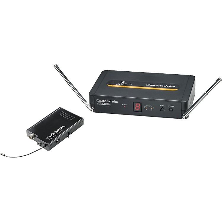 Audio-TechnicaATW-701 700 Series Freeway Wireless System