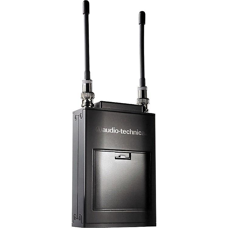 Audio-TechnicaATW-R1810 1800 Series Single-Channel Receiver