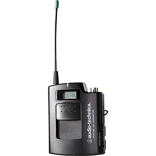 Audio-Technica ATW-T1801 1800 Series UniPak Transmitter