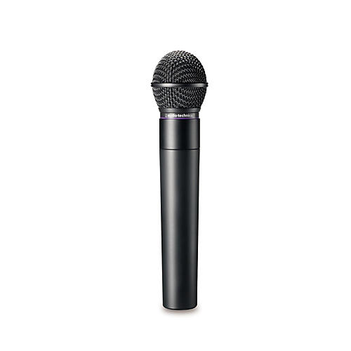 Audio-Technica ATW-T202-T3 Wireless Handheld Transmitter for 200 Series Wireless Systems-thumbnail