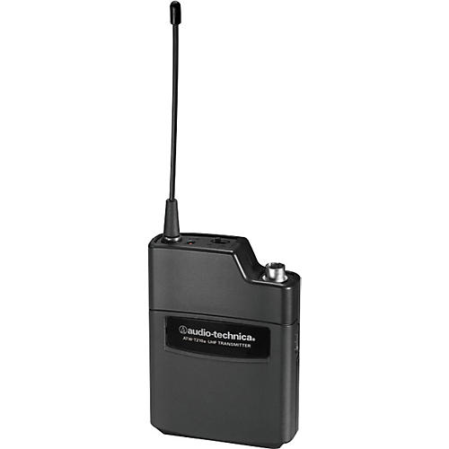 Audio-Technica ATW-T210a 2000 Series UniPak Bodypack Transmitter Band D