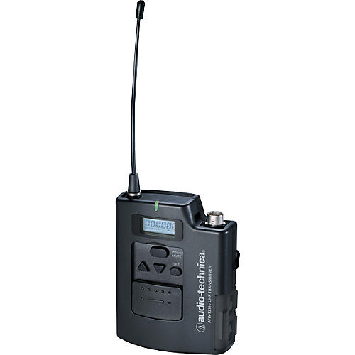 Audio-Technica ATW-T310b 3000 Series Wireless UniPak Transmitter
