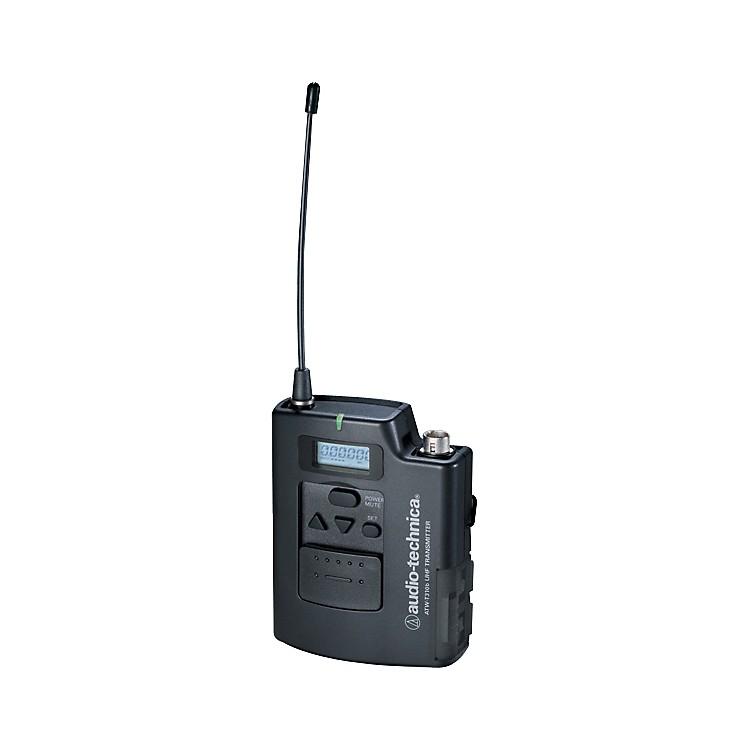 Audio-TechnicaATW-T310b UniPak Wireless TransmitterChannel D