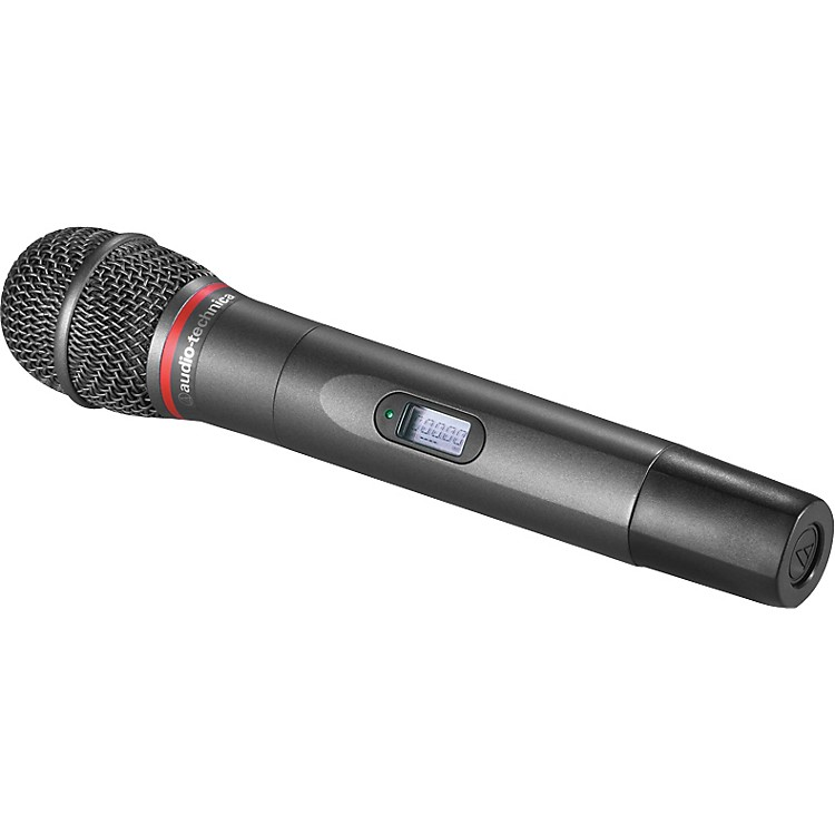Audio-Technica ATW-T341b Handheld Microphone/Transmitter