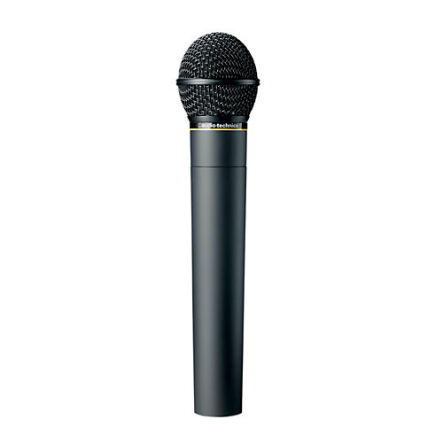 Audio-Technica ATW-T702 700 Series Handheld Microphone Transmitter-thumbnail