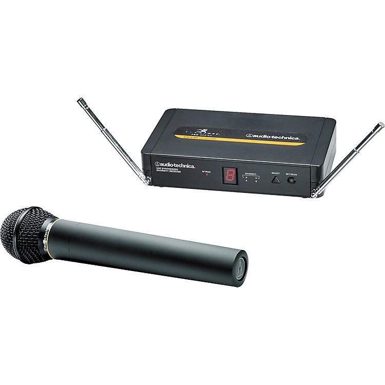 Audio-TechnicaATW702 UHF Handheld Wireless System