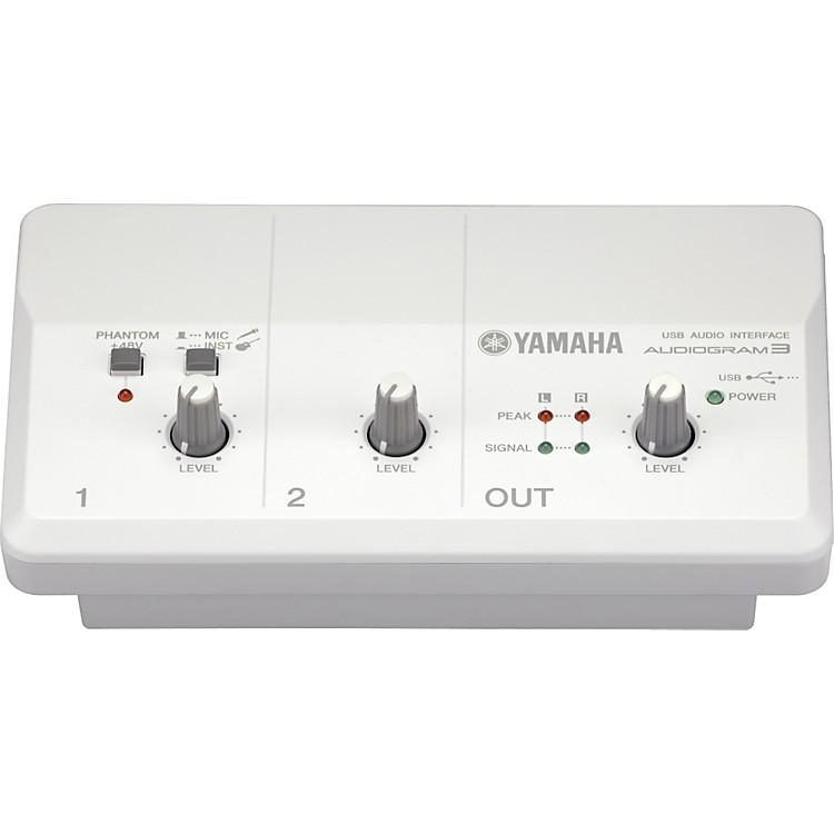 YamahaAUDIOGRAM3 Computer Recording System