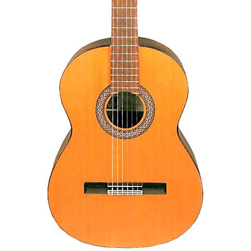 Manuel Rodriguez AV Classical with Solid Cedar Top-thumbnail