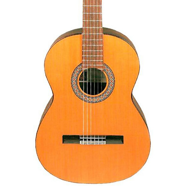 Manuel Rodriguez AV Classical with Solid Cedar Top