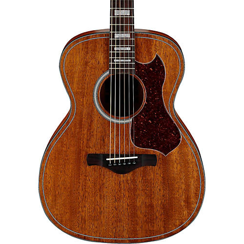 Ibanez AV2C Artwood Grand Concert Acoustic Guitar