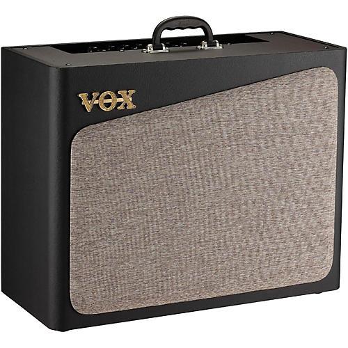 Vox AV30 30W 1X10 Analog Modeling Guitar Combo Amp-thumbnail