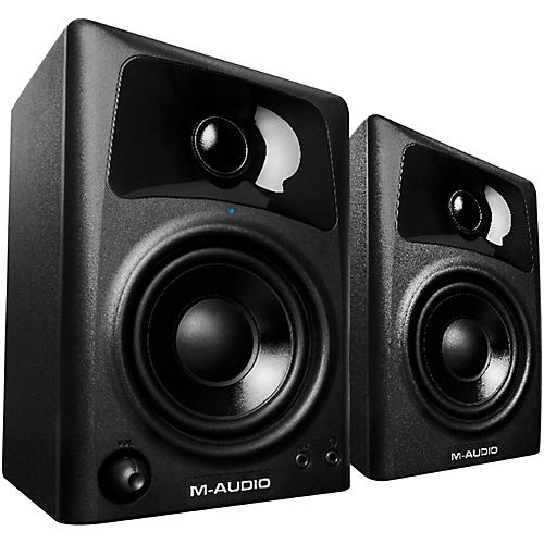M-Audio AV32 Studio Monitor Pair-thumbnail