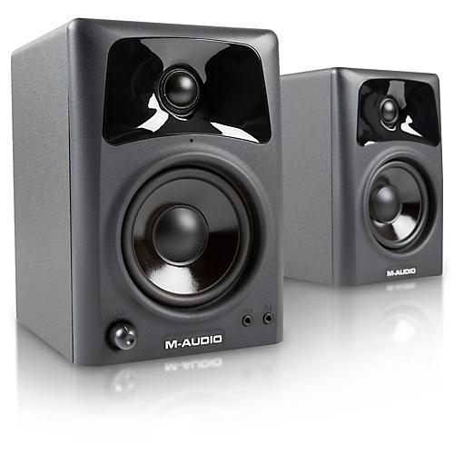 M-Audio AV42 Studio Monitor Pair