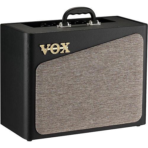 Vox AV60 60W Analog Modeling 1X12 Combo Amp-thumbnail