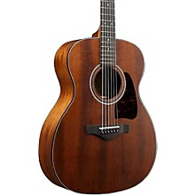 Ibanez AVC9 Artwood Vintage Grand Concert Acoustic Guitar Level 1 Natural
