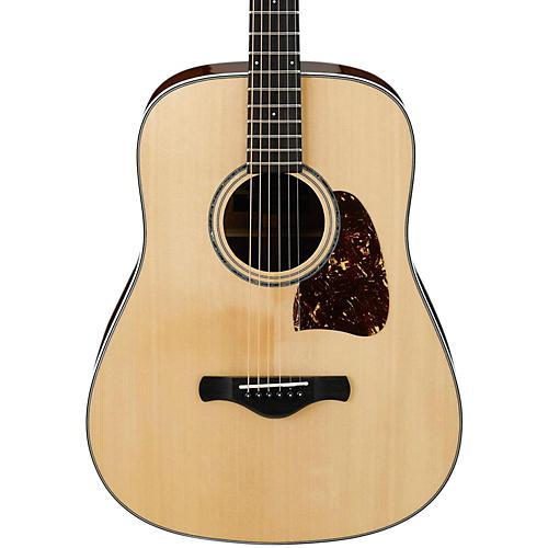 ibanez avd1nt artwood vintage 12 fret dreadnought acoustic guitar gloss natural musician 39 s friend. Black Bedroom Furniture Sets. Home Design Ideas