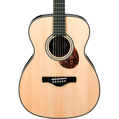 Ibanez AVM1NT Limited Edition Artwood Acoustic Guitar
