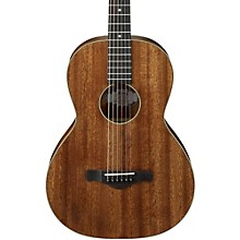 Ibanez AVN5OPN Artwood Vintage All Mahogany Parlor Acoustic Guitar Level 1