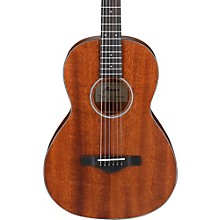 Ibanez AVN9 Artwood Vintage Parlor Acoustic Guitar Natural