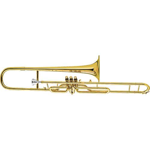 Amati AVT 272A-O C / Bb Long Model Valve Trombone