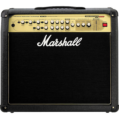 Marshall AVT100 100W 1x12 3-Channel Combo Amp with DFX