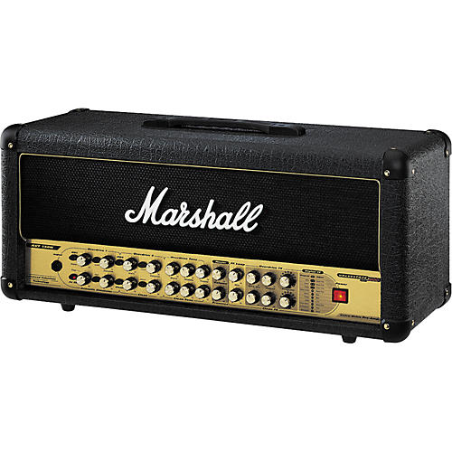 Marshall AVT150H 150W 4-Channel Head with DFX