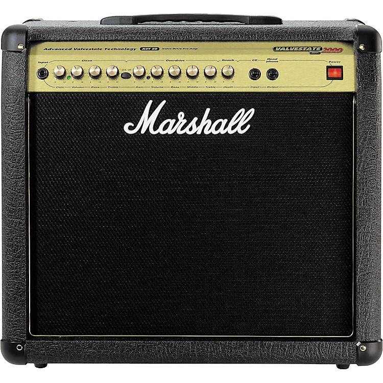 MarshallAVT50 Combo Amp