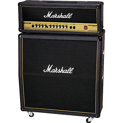 Marshall AVT50H Half Stack Package with Covers