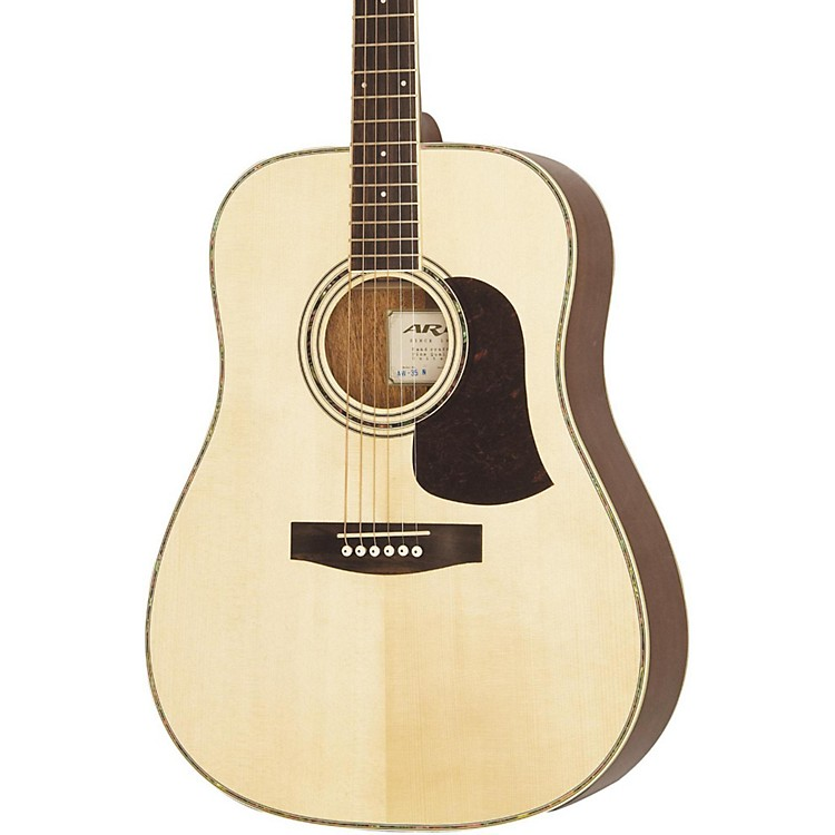 Aria AW-35 Acoustic Guitar