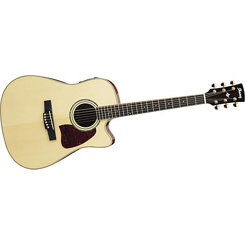 Ibanez AW130BGECENT ARTWOOD SERIES Acoustic-Electric Guitar-thumbnail