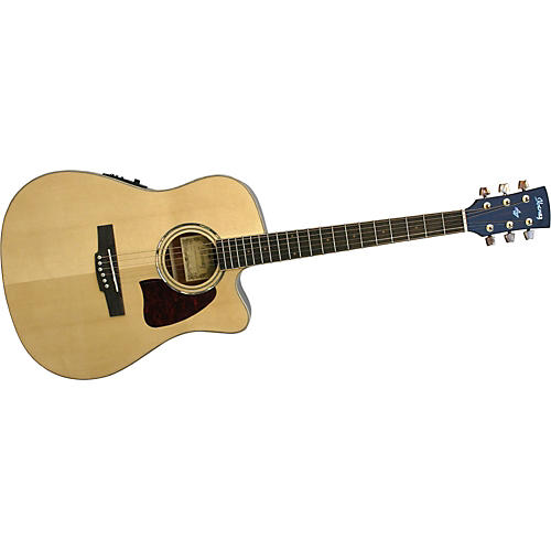 Ibanez AW30ECENT ARTWOOD SERIES Acoustic-Electric Guitar-thumbnail