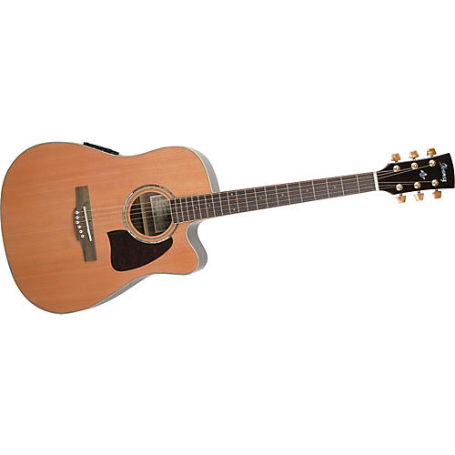 Ibanez AW35RECENT ARTWOOD SERIES Acoustic-Electric Guitar-thumbnail
