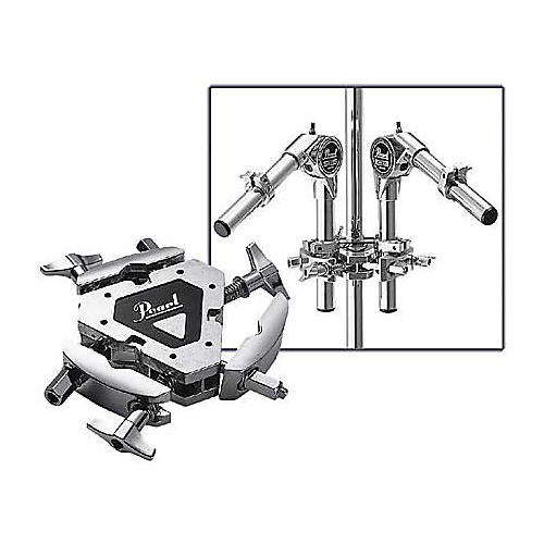 Pearl AX-38 Adjustable 3-Hole Quick Release Clamp-thumbnail