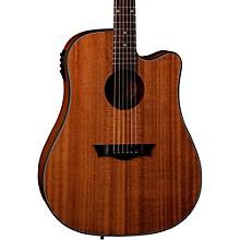Dean AXS Dreadnought Acoustic-Electric Guitar Level 1 Mahogany