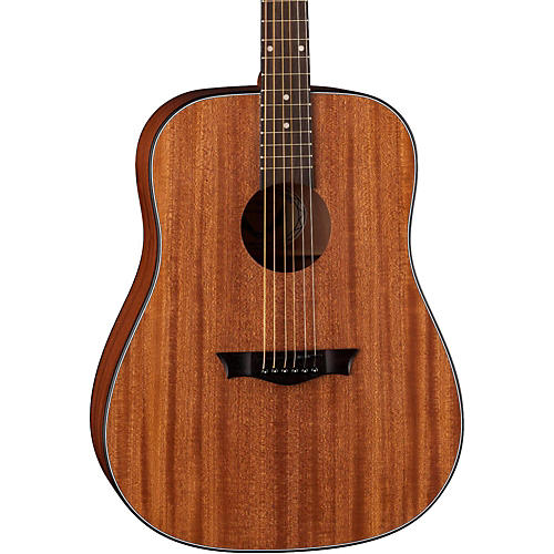 Dean AXS Dreadnought Mahogany Acoustic Guitar-thumbnail