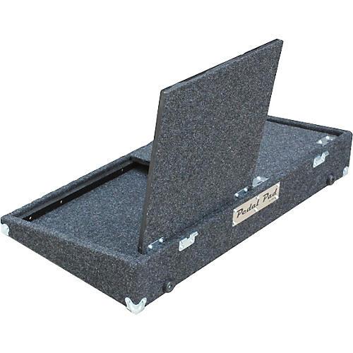 Pedal Pad AXS II Guitar Effects Pedal Board Charcoal