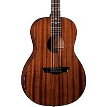 Open BoxDean AXS Parlor Acoustic Guitar