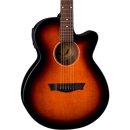 Dean AXS Performer Acoustic-Electric Guitar Tobacco Sunburst