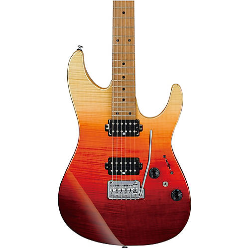 Ibanez AZ242F AZ Premium Series Electric Guitar