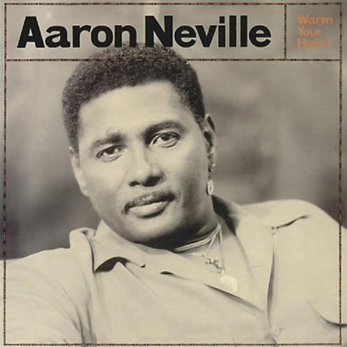 Alliance Aaron Neville - Warm Your Heart