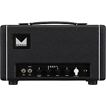 Morgan Amplification Abbey 20W Tube Guitar Head Level 2 Regular 190839128416