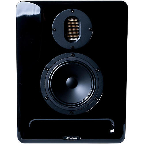 Avantone Abbey 3-Way Active Studio Monitor - Black-thumbnail