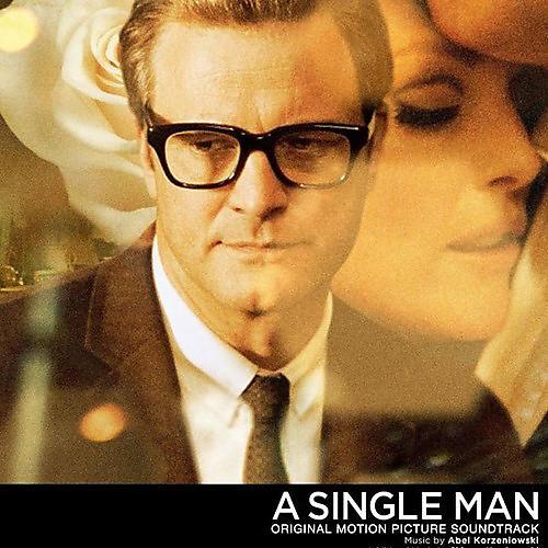 Alliance Abel Korzeniowski - A Single Man (original Soundtrack)
