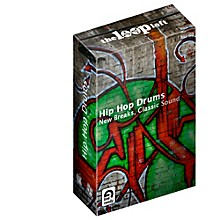 The Loop Loft Ableton Live Pack - Hip Hop Drums Software Download