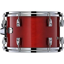 """Yamaha Absolute Hybrid Maple Hanging 12 x 8"""" Tom 12 x 8 in. Red Autumn"""