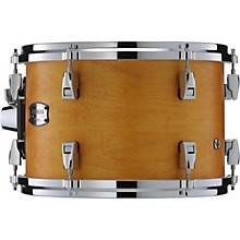 """Yamaha Absolute Hybrid Maple Hanging 8"""" x 7"""" Tom 8 x 7 in. Vintage Natural"""
