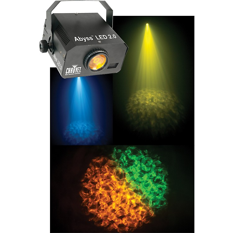Chauvet Abyss LED 2.0
