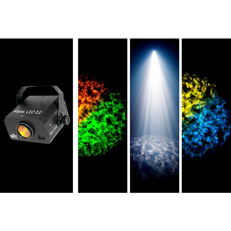 Chauvet Abyss LED 3.0
