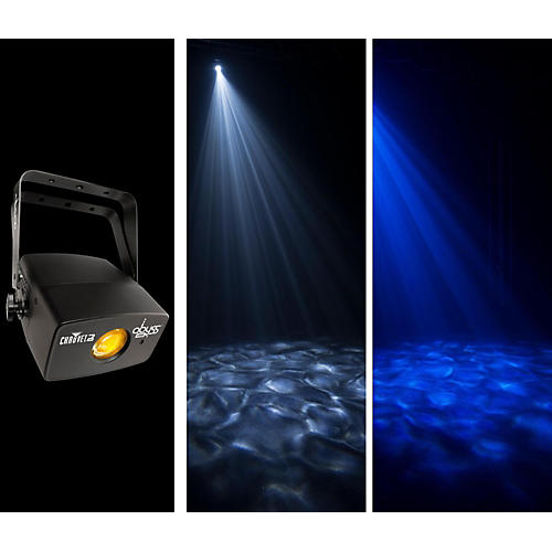 CHAUVET DJ Abyss USB LED Water Effect Light-thumbnail