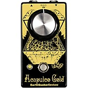 Acapulco Gold V2 Power Amp Distortion